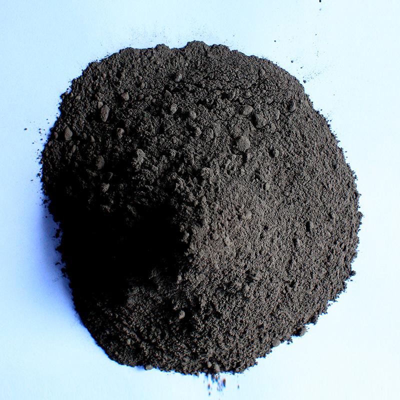 铅锌混合精粉